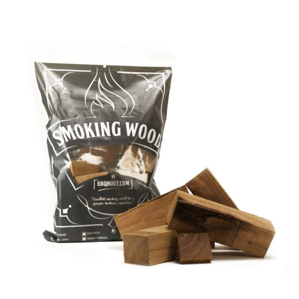 BBQHout rookhout chunks hickory